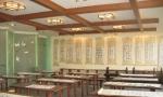 传统书法教室